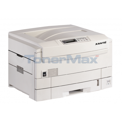 Xante ColourLaser 30-HSE